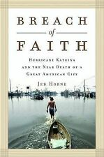 Breach of Faith: Hurricane Katrina and the Near Death
