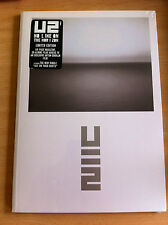 U2 No Line On The Horizon - 2009 'Limited Magazine Edition' 11-track CD album