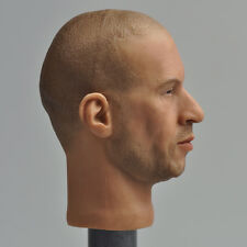 "Fast & Furious Vin Diesel Head For 12"" Action Figure 1/6 Scale Headplay HP0085"