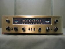 Fisher TA 600  Stereo Tube Receiver