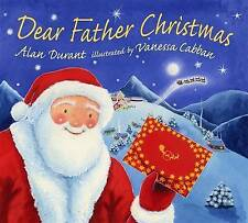 Dear Father Christmas by Alan Durant (Paperback, 2013)