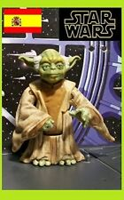 STAR WARS ★★★ YODA JEDI MASTER ★★★ SITH FORCE AWAKEN CLONE republic imperial