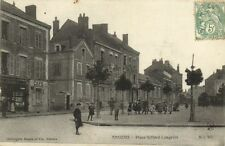 CPA  Angers - Place Clifford-L'angevin     (171537)