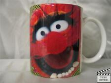 Animal - Muppets ceramic decal mug; Applause NEW