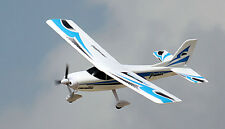 FreeWing 55.1in RC Blue Pandora EPO RTF Version Model Airplane W/ Battery Radio