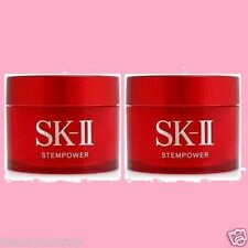 SK-II SK2 Stempower replaced Skin Signature 15g x 2 = 30g Japan Made