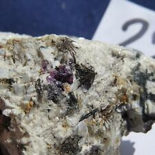 Astrophyllite Bring Out Your True Self, Crystal Healing, Reiki & FLUORITE (#22,1