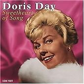 Doris Day Sweetheart Of / Date With Dorris CD