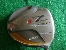 TaylorMade r7 460 draw 10.5* Driver/Re Ax 55 R-flex graphite right hand 44.75""