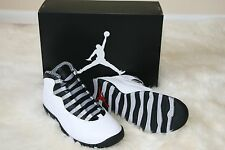 Air Jordan Retro 10 steel Size 9 100% Authentic w/ Original Receipt