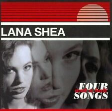 Lana Shea-Four and a Half Songs CD NEW