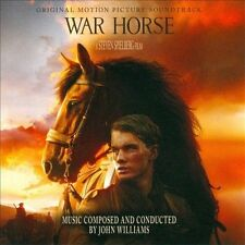 War Horse (Original Motion Picture Soundtrack), New Music