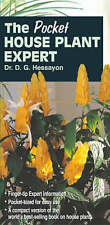 The Pocket House Plant Expert by D. G. Hessayon (Paperback, 2002)