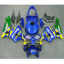 Telefonica Movistar Fairing Bodywork Kit For Honda CBR 600 RR F5 2005 2006 29B