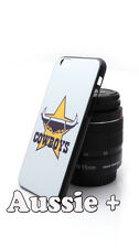 North Queensland Cowboys for iPhone 6/6S Small 4.7 case cover prof rugby league