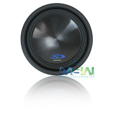 "*NEW* ALPINE SWS-12D4 12"" DUAL 4-OHM Type-S CAR SUBWOOFER SUB WOOFER SWS-12 D4"