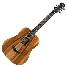 Taylor Baby BTe-Koa 6-string Acoustic-electric Guitar with Koa Top,