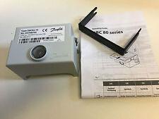 Umrüstsatz Danfoss Ölfeuerungsautomat  OBC 82.10  inkl. Service-Kit 057H7224