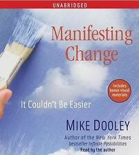 NEW 6 CD Manifesting Change : It Couldn't Be Easier by Mike Dooley