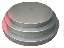 Galvanized Metal 85 Gallon Deer Feeder Barrel Lid