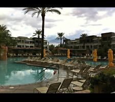 Scottsdale #Villa Rental #Spring '16 2br #Desert Ridge #Marriott's Canyon