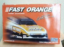 ACTION BAZEMORE FAST ORANGE 1995 DODGE FUNNY CAR LIM ED DIECAST REPLICA 1:24 5B