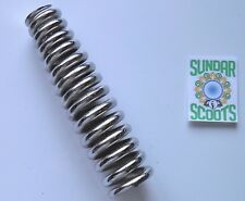 "17cm/ 6 1/2"" FRONT SHOCK ABSORBER SPRING. VESPA SPRINT RALLY SUPER & OLD MODELS."