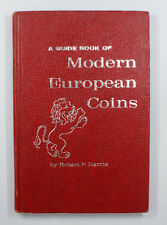 A Guide Book Of Modern European Coins Robert P. Harris