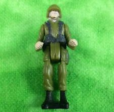 Galoob Army Gear Battle Squad Soldier Military Marine Special Forces Green G
