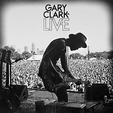 "GARY CLARK JR - GARY CLARK JR. ""LIVE"": 2CD ALBUM SET (September 22nd 2014)"