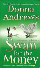 Meg Langslow Mysteries: Swan for the Money 11 by Donna Andrews (2010, Paperback)