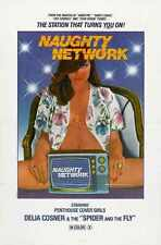 Naughty Network Poster 01 A4 10x8 Photo Print