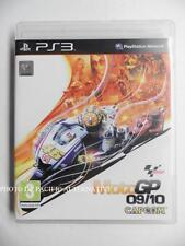 jeu MOTO GP 09 / 10 sur PS3 playstation 3 en francais game spiel bike course TBE