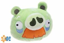 "Grandfather Mustache Pig 5"" Angry Birds 2012 Plush Figure"