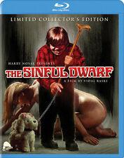 Sinful Dwarf (2016, Blu-ray NEUF)
