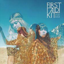 FIRST AID KIT - STAY GOLD  VINYL LP + CD NEU