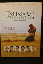 Tsunami The Aftermath (HBO Mini Series), DVD - (USED)