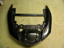 09 Yamaha YP400 YP 400 Majesty Scooter rear back passenger seat bar Fender