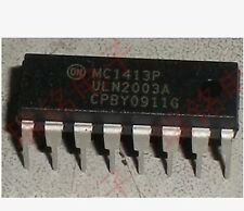 NEW 30PCS MC1413P High Voltage Darlington Transistor DIP16 # tt1