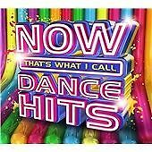 Various Artists - Now That's What I Call Dance Hits (2016)