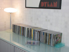 CD Storage Rack - modular CD organiser (40 capacity)