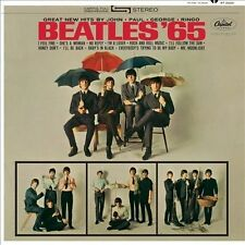 NEW Beatles '65 by The Beatles CD (CD) Free P&H