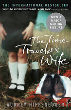 The Time Traveler's Wife by Audrey Niffenegger (Paperback, 2004)
