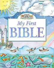 My First Bible (My First Story),VERYGOOD Book