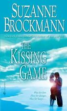 Sunrise Key Trilogy: The Kissing Game No. 2 by Suzanne Brockmann (2009, Paperbac