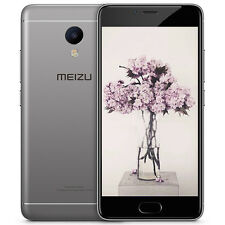 "5"" Meizu M3S 3/32G Rom Octa Core mTouch 2.1 Play Store 4G LTE Play Store Gris"