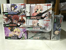 HoiHoi-san 7pcs Promotion Pack (Kotobukiya Kit) Super Good Deal!! Hoi Hoi San
