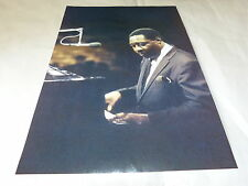 OTIS REDDING - Mini poster couleurs 3 !!!