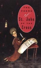 The Poems of St. John of the Cross (English and Spanish Edition), St. John of th