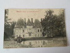 CPSM  chambray (eure) le château 16è siècle